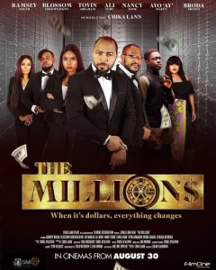 The Millions Nollywood Movie Mp4 Download