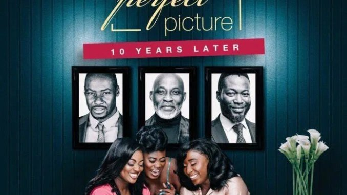The Perfect Picture: Ten Years Later – Nollywood Ghallywood Movie | Mp4 Download