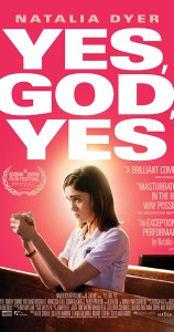 Yes, God, Yes (2019) Movie Dowload