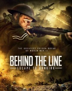 Behind the Line: Escape to Dunkirk (2020) Full Movie Download
