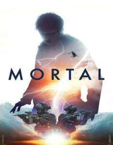 Mortal 2020 Norwegian Full Movie