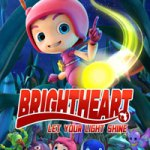 DOWNLOAD FULL MOVIE: Brightheart 2: Firefly Action Brigade (2020) (Animation) Mp4