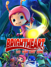 Brightheart 2: Firefly Action Brigade (2020) (Animation) Movie Download