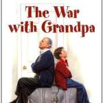 DOWNLOAD FULL MOVIE: The War with Grandpa (2020) Mp4