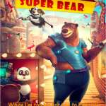 Download Super Bear (2019) (Animation) full Movie Mp4