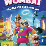 Movie : Combat Wombat (2020) (Animation) Download Mp4