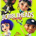 Bobbleheads: The Movie (2020) (Animation) Movie Mp4 Download