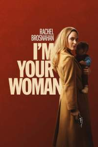 I'm Your Woman (2020) Hollywood Movie Mp4 Download