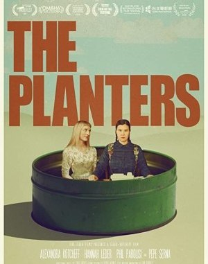 The Planters (2019) Hollywood Movie Mp4 Download