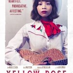 Yellow Rose (2019) Hollywood Movie Mp4 Download