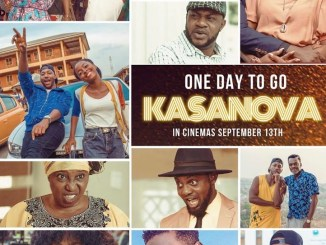 Kasanova – Nollywood Movie