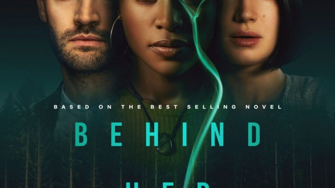 Behind Her Eyes Season 1 Episode 1 – 6 (Complete)