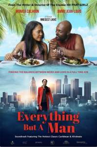 Everything But a Man (2019)