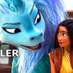 Download Movie Raya and the Last Dragon (2021) (Animation) Mp4