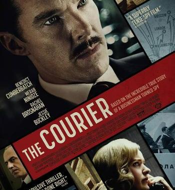 The Courier (2020) HDCam