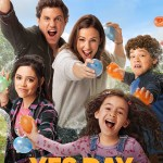 Download Movie Yes Day (2021) Mp4