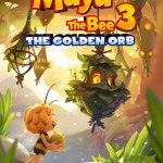 Download Movie Maya the Bee 3: The Golden Orb (2021) (Animation) Mp4