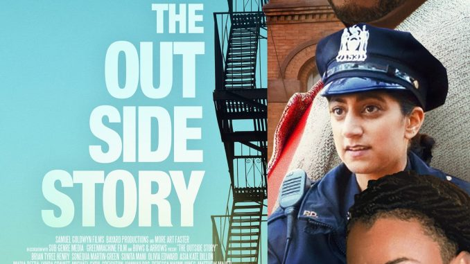 The Outside Story (2020)