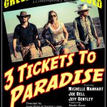 Download Movie 3 Tickets to Paradise (2021) Mp4