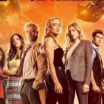 Download Movie DC's Legends of Tomorrow Season 6 Episode 1 Mp4