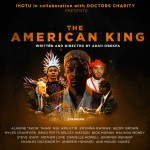 Download Movie The American King (2020) Mp4