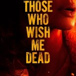 Download Movie Those Who Wish Me Dead (2021) HDCAM Mp4