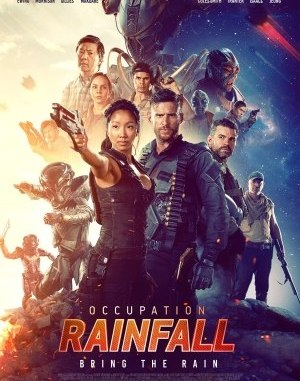Download Movie Occupation: Rainfall (2020) Mp4