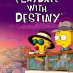 Download Movie Maggie Simpson In Playdate With Destiny (2020) (Animation) Mp4