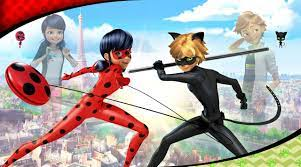 Miraculous Tales of Ladybug and Cat Noir S04E01