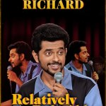 Download Movie Relatively Relatable by Naveen Richard (2020) (Comedy) Mp4