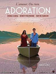 Adoration (2019) (French)