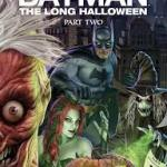 Download Movie Batman: The Long Halloween, Part Two (2021) (Animation) Mp4
