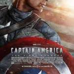 Download Movie  Captain America: The First Avenger (2011) – Hollywood  Mp4