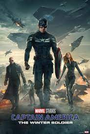Captain America: The Winter Soldier (2014) – Hollywood Movie