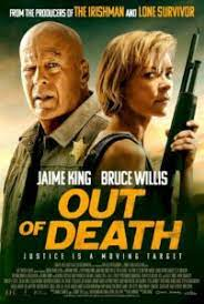 Download Movie Out of Death (2021) Mp4
