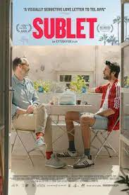 Sublet (2020) +18