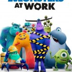 Download Movie Monsters at Work S01E08 Mp4