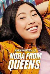 Awkwafina Is Nora From Queens S02E07