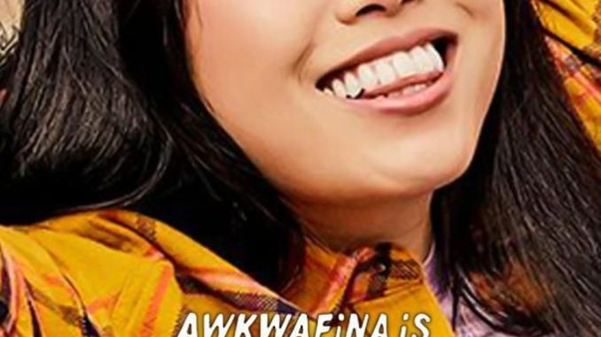 Awkwafina Is Nora from Queens S02E08