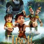 Download Movie Troll: The Tale of a Tail (2018) (Animation) Mp4