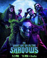 What We Do in the Shadows S03E05