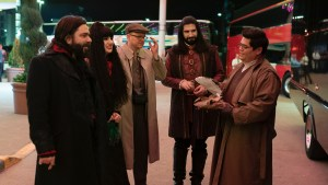 What We Do in the Shadows S03E04