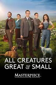 All Creatures Great And Small 2020 S02E04