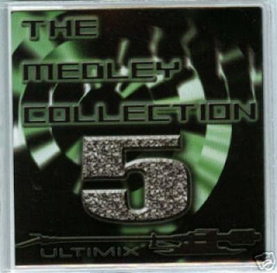 Ultimix Medley Collection – freemp3mixes