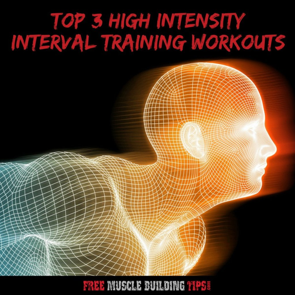 best high intensity interval training workouts