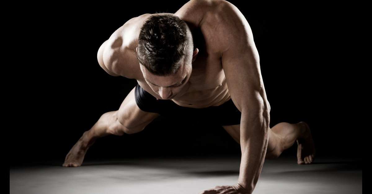 Best Chest Exercise: Why Boring Old Push-Ups are Still Your Best Chest Exercise