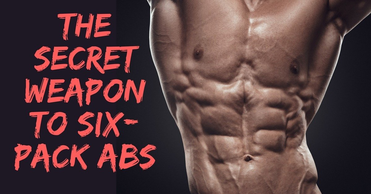 Isometric Contraction: Secret Six Pack Abs Weapon Unleashed