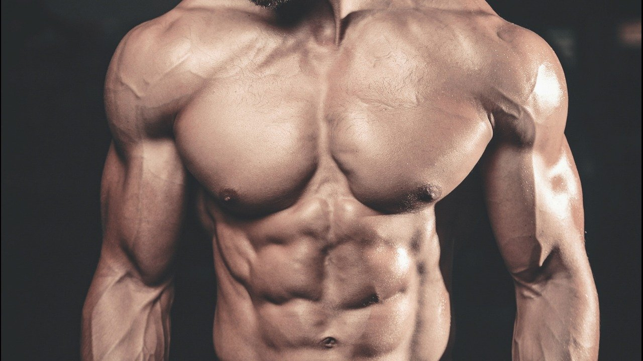 How to Get Ripped: 7 Tips to Increase Your Testosterone Levels Naturally