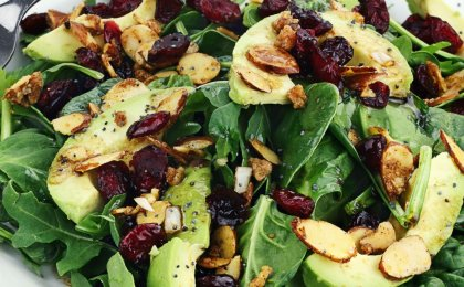 muscle-building-salad