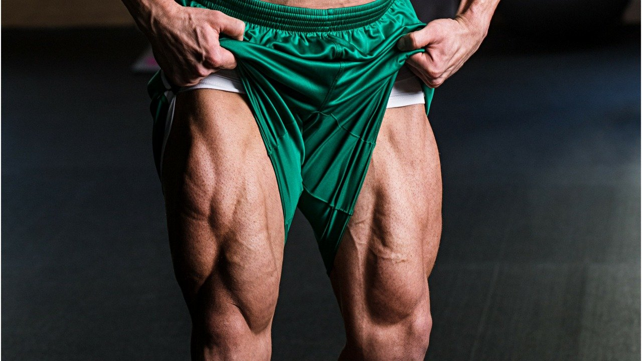 3 Reasons You Should Never Skip Leg Day